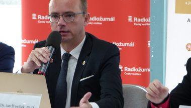 Tisková konference 27. 3. 2018