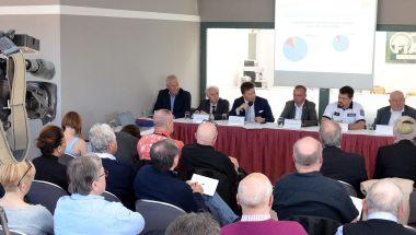Tisková konference 21. 3. 2019 - start druhého ročníku