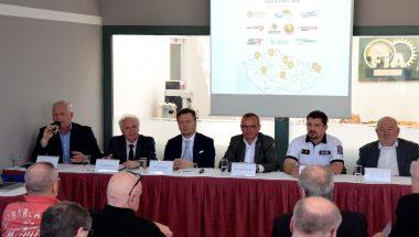 Tisková konference 21. 3. 2019 – start druhého ročníku
